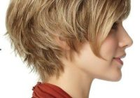 Fresh 45 no hassle short layered hairstyles for girls november 2020 Short Layered Haircuts From The Back Inspirations