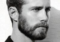 Fresh 50 short beard styles for men fashionable facial hair ideas Short Facial Hair Styles Ideas