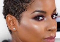 Fresh 51 best short natural hairstyles for black women page 5 of Best Short Hair Cuts Black Woman Ideas
