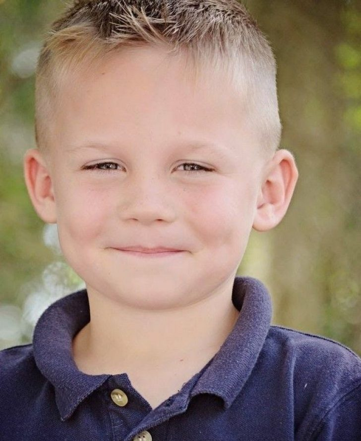 Permalink to Perfect Little Boy Short Haircuts Ideas