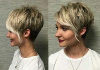 Fresh 60 cool short hairstyles new short hair trends women Very Short Asymmetrical Haircuts Inspirations