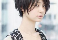 Fresh 60 incredible short hairstyles for asian women november 2020 Short Hairstyle For Thick Asian Hair Inspirations