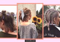 Fresh 64 adorable short hair updos that are supremely easy to copy Easy Hair Style For Short Hair Choices