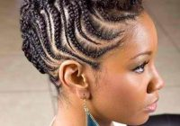 Fresh 66 of the best looking black braided hairstyles for 2020 Different Types Of Hair Braiding Styles Inspirations