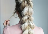 Fresh all the braid styles to know love a comprehensive list Long Hair Braided Styles Ideas