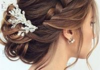 Fresh be a trendsetter with short hair bridal hairstyles for Easy Wedding Hairstyles For Short Hair Choices