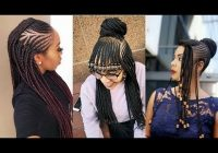 Fresh beautiful braids hairstyles 2020 best latest styles that turn heads New Braid Hair Styles Ideas