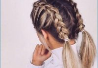 Fresh braided shoulder length hair 15 easy to use instructions Braid Hairstyles For Medium Length Hair Step By Step Choices