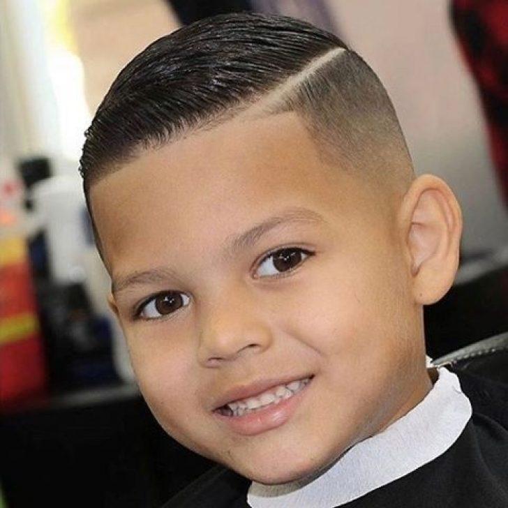 Permalink to 9 Fresh Short Boys Hairstyles