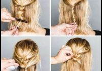 Fresh easy formal hairstyles for short hair hair pinterest Cute Hairdos For Short Hair Pinterest Inspirations