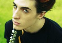 Fresh emo hairstyles for guys in 2020 all things hair us Emo Hair Tutorial For Guys Short Hair Choices