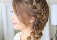 Fresh french braid madness 50 hairstyles to try out hair motive French Braided Hair Styles Inspirations