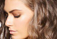 Fresh gorgeous hair ideas for holiday party season medium hair Party Styles For Short Hair Choices