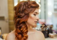 Fresh how to braid your own hair 5 step step tutorials for Step By Step Braided Hairstyles With Pictures Choices