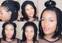 Fresh how to style bob braids Bob Braid Hair Styles Choices