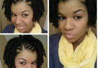 Fresh httpss media cache ak0pinimgoriginalscedbee Twist Styles For Short Hair Ideas