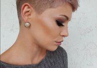 Fresh i create rainbow cloud moustache womens t shirt short hair Super Short Hair Styles For Women Inspirations