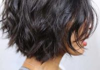 Fresh keep right up to date with approaching brand new hair trends Haircut Ideas For Short Thick Wavy Hair Inspirations