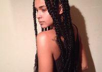 Fresh manespiration 5 tumblr inspired braid hairstyles for fall Black Braids Hairstyles Tumblr Choices