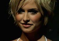 Fresh messy short hairstyles for women Messy Short Hair Styles Inspirations
