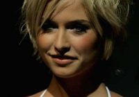 Fresh messy short hairstyles for women Short Messy Haircuts Inspirations