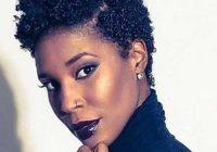 Fresh newest short natural haircuts for black women short Short Black Natural Haircuts Ideas