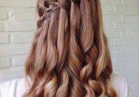 Fresh nice and simple wedding ideas pinterest hair styles Braid Ideas For Long Hair Pinterest Ideas