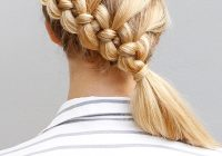 Fresh our best braided hairstyles for long hair more Braided Hairdos For Long Hair Inspirations