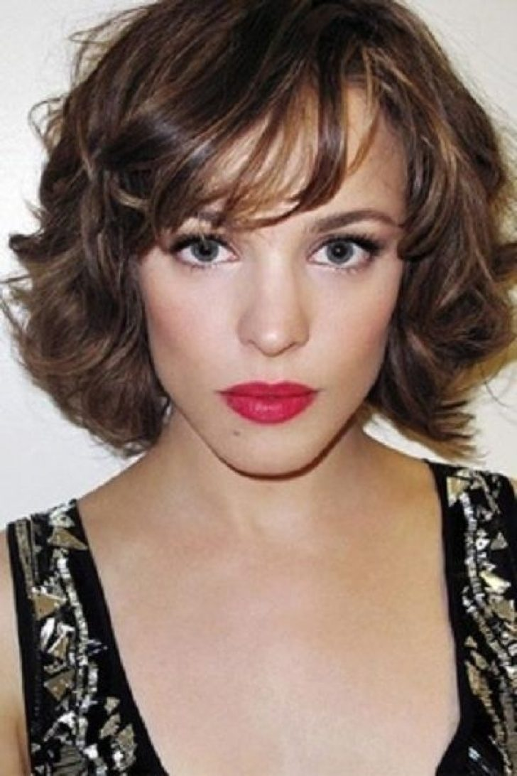 Permalink to 10   Short Haircuts For Wavy Hair Long Face Gallery