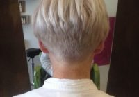 Fresh pin on beauty Short Haircut Styles Back View Inspirations