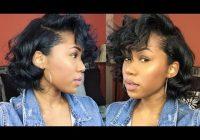 Fresh pin on how to hair styles Flexi Rod Styles For Short Hair Ideas