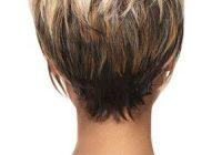 Fresh pin on kapsels Short Hair New Style Inspirations