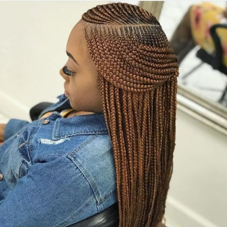 Permalink to 11 Elegant Stylish Hair Braids