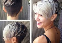 Fresh pin on pixie haircuts New Short Hairstyle Inspirations