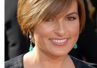 Fresh pin on short hair for round face Best Short Hairstyle For Round Face Female Inspirations