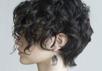 Fresh short curly hairstyles that will give your spirals new life Best Hairstyles For Curly Short Hair Ideas