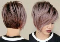 Fresh short haircuts for fine hair and round faces Short Haircut For Thin Hair And Round Face Choices