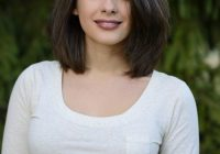 Fresh short haircuts for round faces 20 styles to try now Short Haircuts For Round Faces Pics Choices