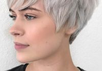 Fresh short hairstyles for fine hair make volume stay for good Short Haircuts For Baby Fine Hair Ideas