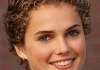 Fresh short permed hairstyles short curly hairstyles for women Styles For Short Permed Hair Ideas