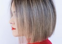 Fresh the best short bob haircuts to try when its just time for a Hair Styles Short Bob Inspirations