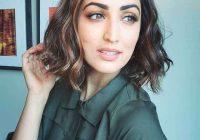 Fresh trending hairstyles for short hair girls feminain Styling Short Hair For Girls Inspirations