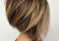 Fresh trendy balayage short hairstyles and haircuts short hair Short Hairstyle Color Ideas Choices