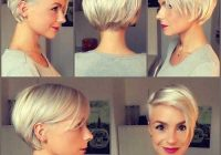 Fresh very popular short hairstyles for women with round face Cute Short Haircuts Round Face Ideas