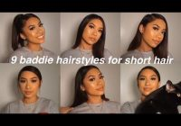 Fresh whether you have short medium or long hair weve curated Cute Hairstyles For Short Straight Hair Easy Choices