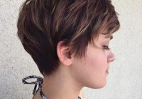 going gray 60 short choppy hairstyles for any taste Short Choppy Layered Haircuts Inspirations