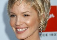 hairstyle 2013 short choppy layered hairstyles part 01 Short Chunky Layered Haircuts Ideas