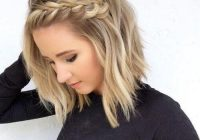 hairstyles for short hair for wedding guest 25 Wedding Guest Hairdos For Short Hair Inspirations