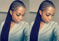 hairstyles zambian cornrow hairstyles african braids Fishtail Cornrows Hairstyles In Africa