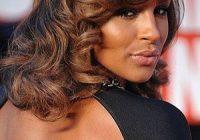 honey blonde highlights on african american hair total African American Hairstyles With Blonde Highlights
